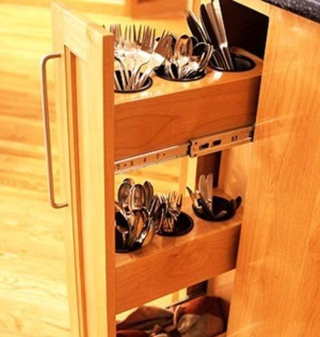 33 amazing kitchen makeover ideas and storage solutions clever 15 do it yourself hacks and clever ideas to upgrade your kitchen diy crafts solutioingenieria Gallery