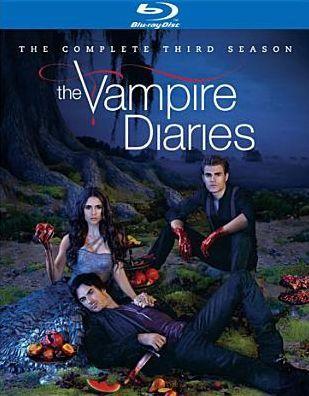The Vampire Dair Season 1 Photos The Vampire Diaries Season 1