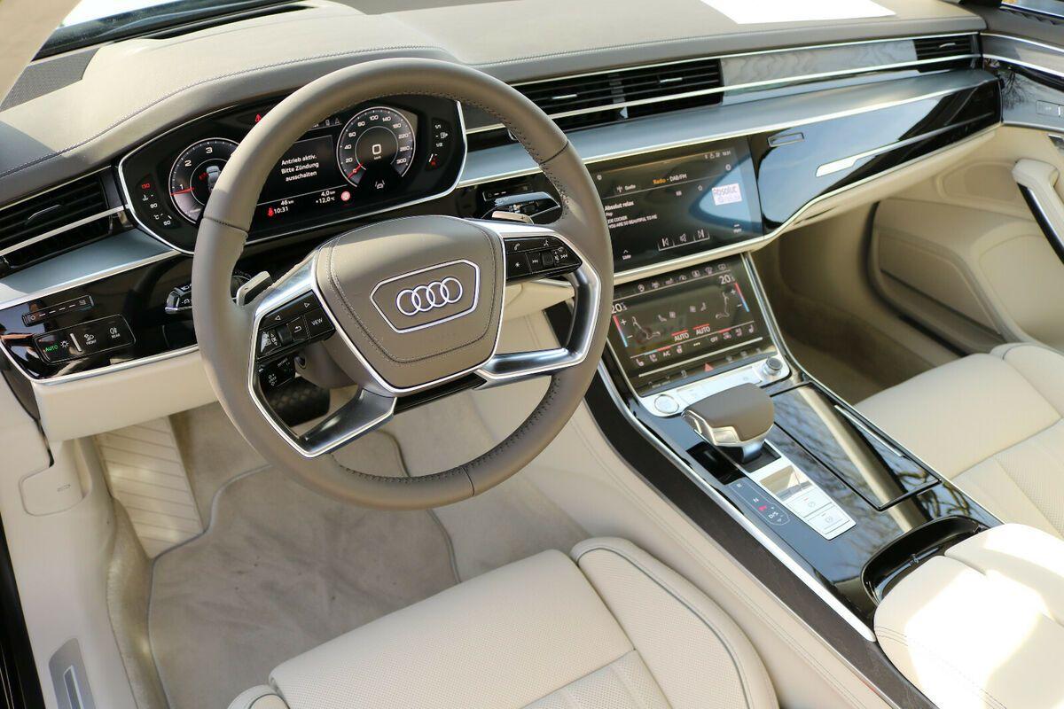 2019 Audi A8 L 50 Tdi Quattro Luxury Pulse Cars Germany For Sale On Luxurypulse In 2020 Audi A8 Audi Stoff Behalter