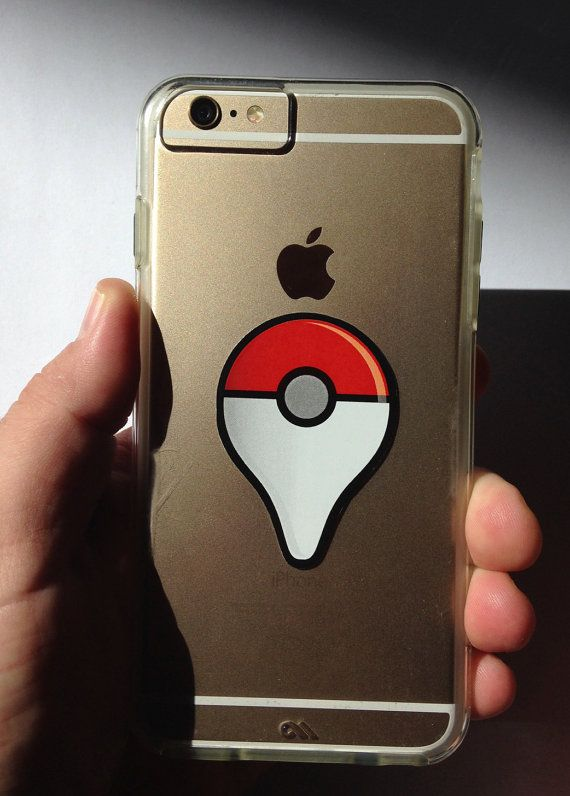 This listing is for one high quality vinyl Pokemon Go Themed / Poke Ball Meets Google Maps Pin sticker, for your laptop, car, truck, minivan, mirror, window, binder, cat, dog, or whatever needs stickering.  Stickers are offered in two sizes: Small (approximately 1.75 x 2.25) and Large (approximately 3.5 x 5) in stunning full color as seen in the photograph.  These vinyl stickers are long lasting, color-fast, weather durable, look great on a variety of surfaces, and are easy to remove. Th...