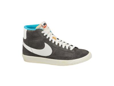 Nike Blazer Mid Suede Vintage Women's Shoe