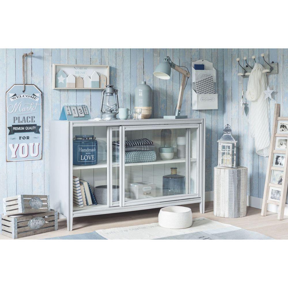 o trouver des caisses en bois et des cagettes wishlist d co vitrinas alacena et comedores. Black Bedroom Furniture Sets. Home Design Ideas