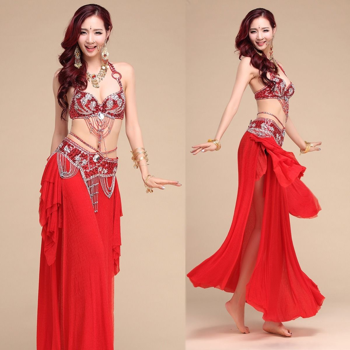 Belly Dancing #ebay #Fashion | Bollywood outfits, Belly dance ...