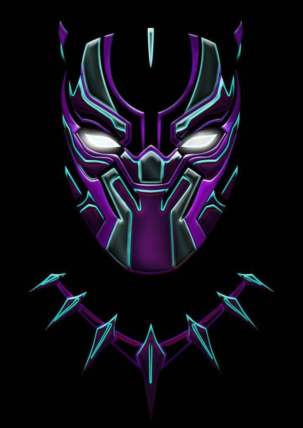 Black Panther T Challa Pantera Negra Dibujo De Pantera Negra Pantera Negra De Marvel