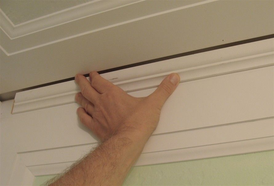 . 10 Best images about Flying Crown Molding on Pinterest