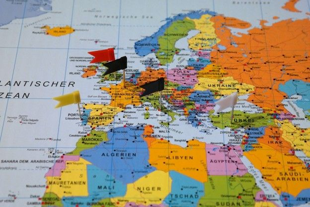 Can You Name That European Country QUIZ Travel Inspiration - Name countries quiz