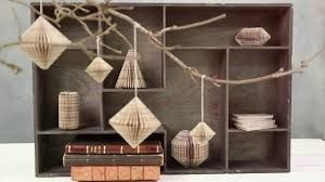 """Vivigade Bastel-Set """" Book Folding"""" von Die Kleine Stoffwerkstatt auf DaWanda.com"""