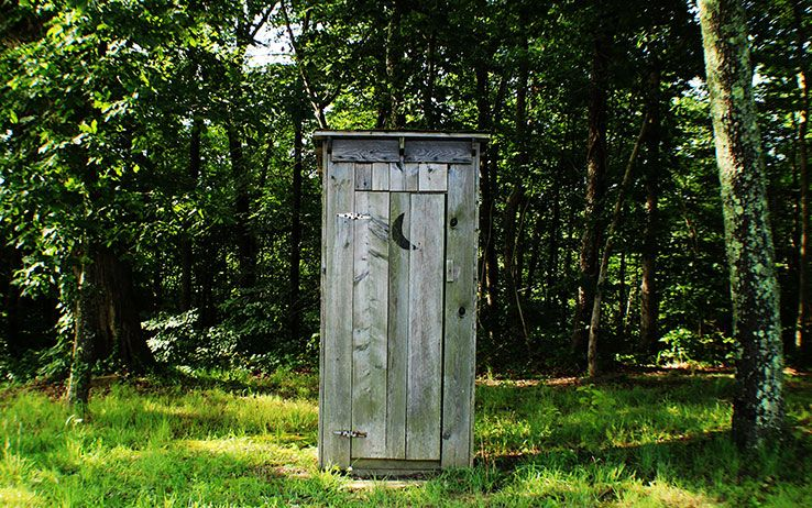 Composting vs incinerating toilets with images