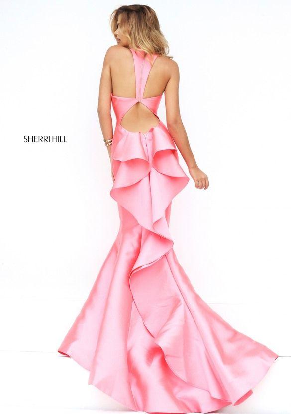 Pin de Sajani Villa Reyes en vestidos de cóctel | Pinterest ...