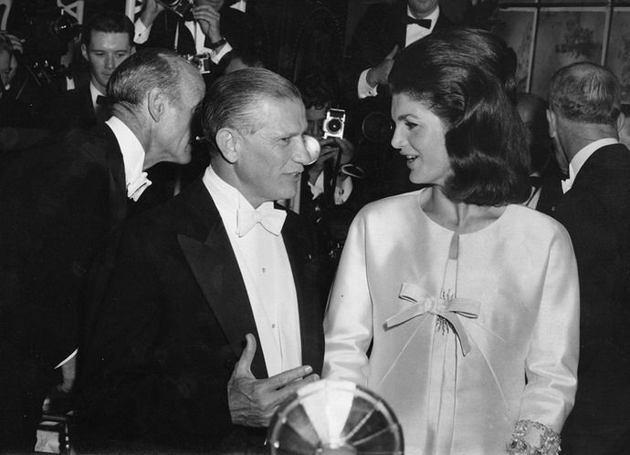 5 Fashion Tips from Jackie Kennedy | Wear It At The Office | Jackie