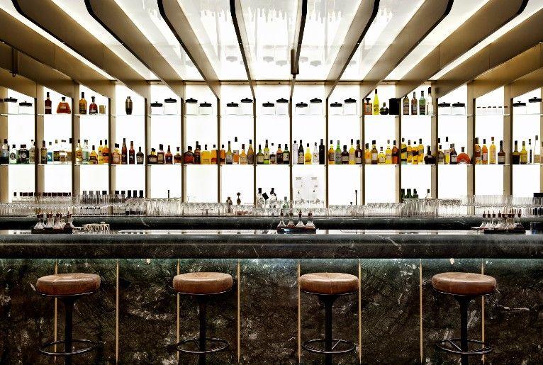 Restaurant & Bar Design Awards Winners Announced