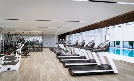 65 ideas for fitness gym interior ceilings fitness