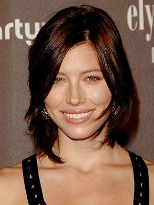 awesome how to get jessica biel hair color hairstyle 2017