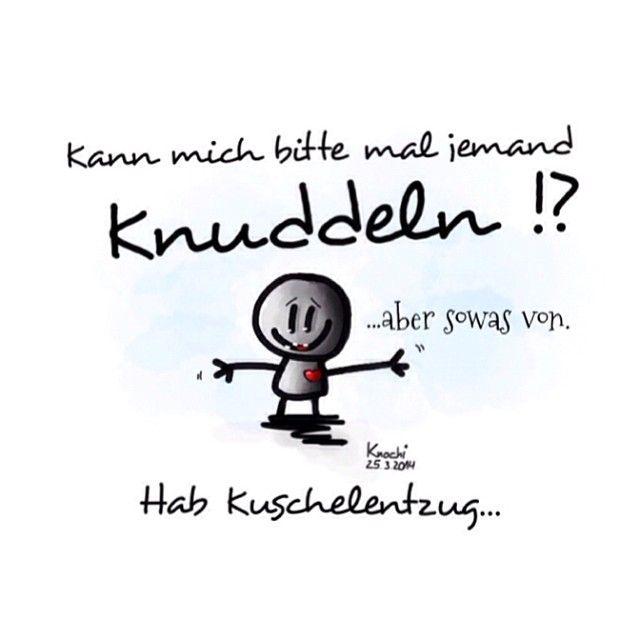 Kann #mich #bitte mal #jemand #knuddeln !? ☺️ Hab # ...