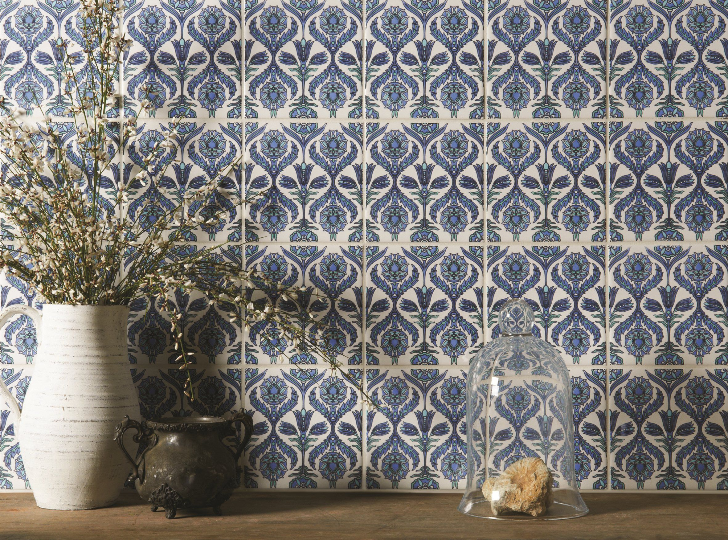 From the artisan range of the winchester tile company kitchen from the artisan range of the winchester tile company dailygadgetfo Choice Image