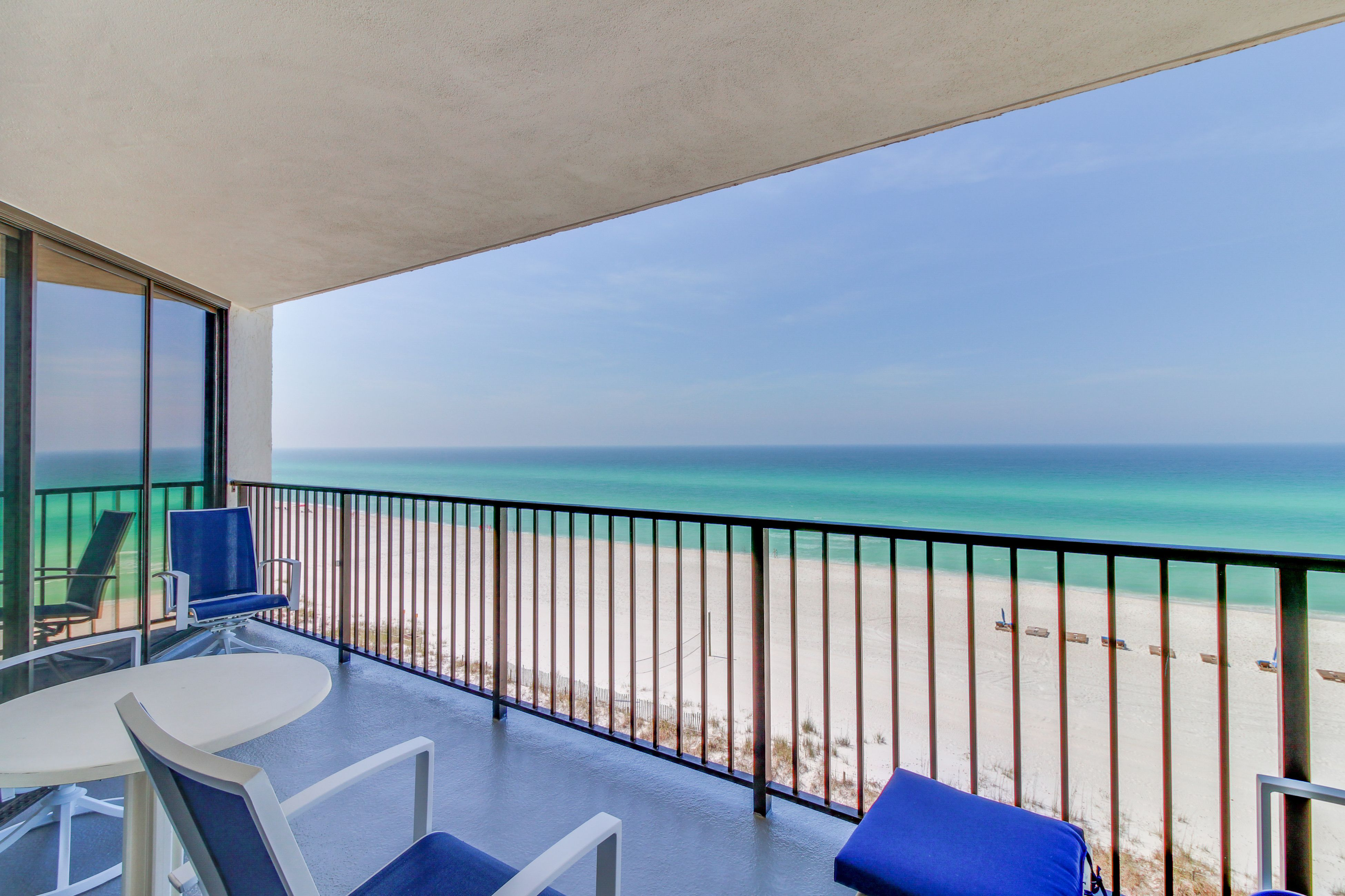 Aquavista 503e Panama City Beach Fl Enjoy The Fresh Ocean Breezes And Long Lazy Afternoons When You Book Your Stay At This Oceanfront Panama City Panama Panama City Beach