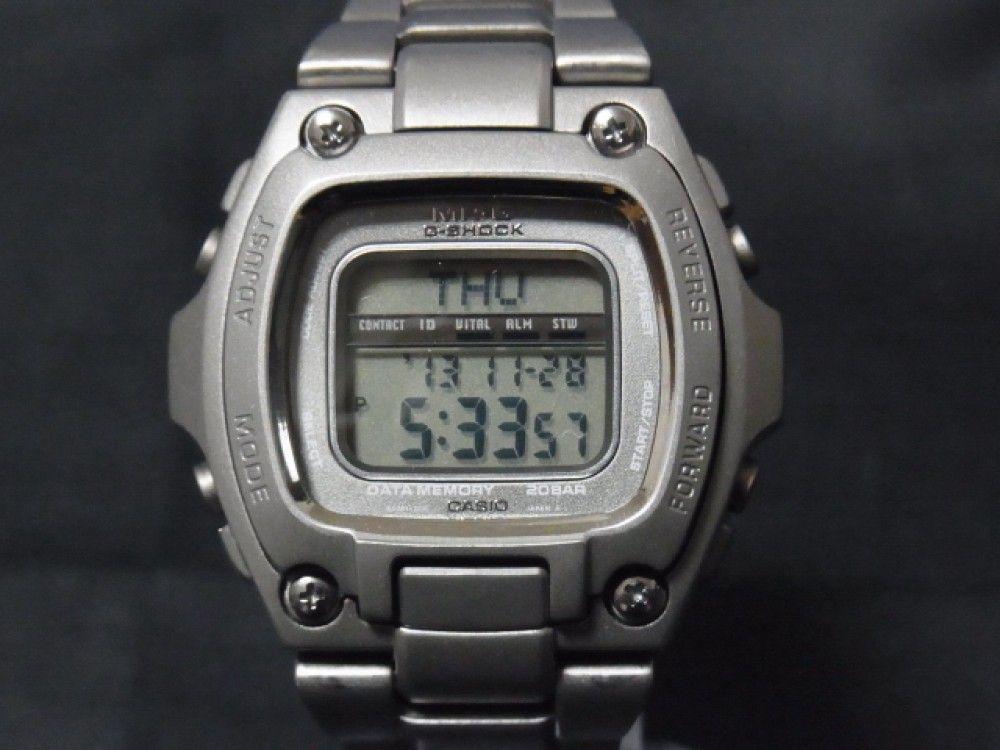 rare Casio G-Shock  9801184ce78e