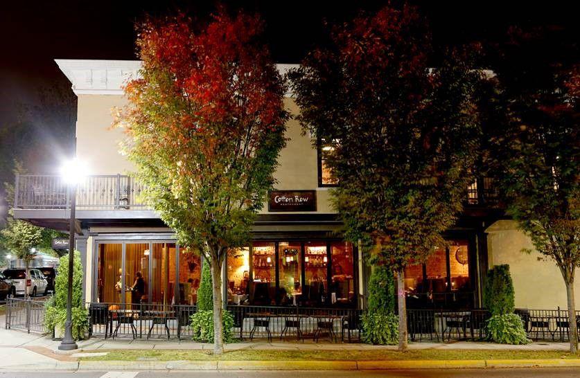 Best Restaurants In Huntsville Alabama