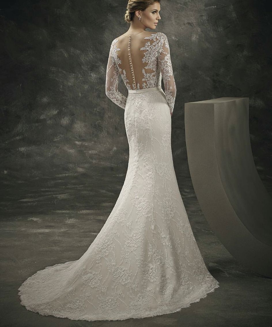 netherlands wedding dresses
