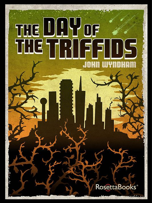 day of the triffids movie - Google Search
