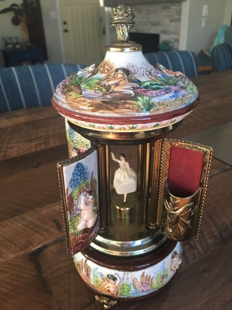 Pin on Music boxes