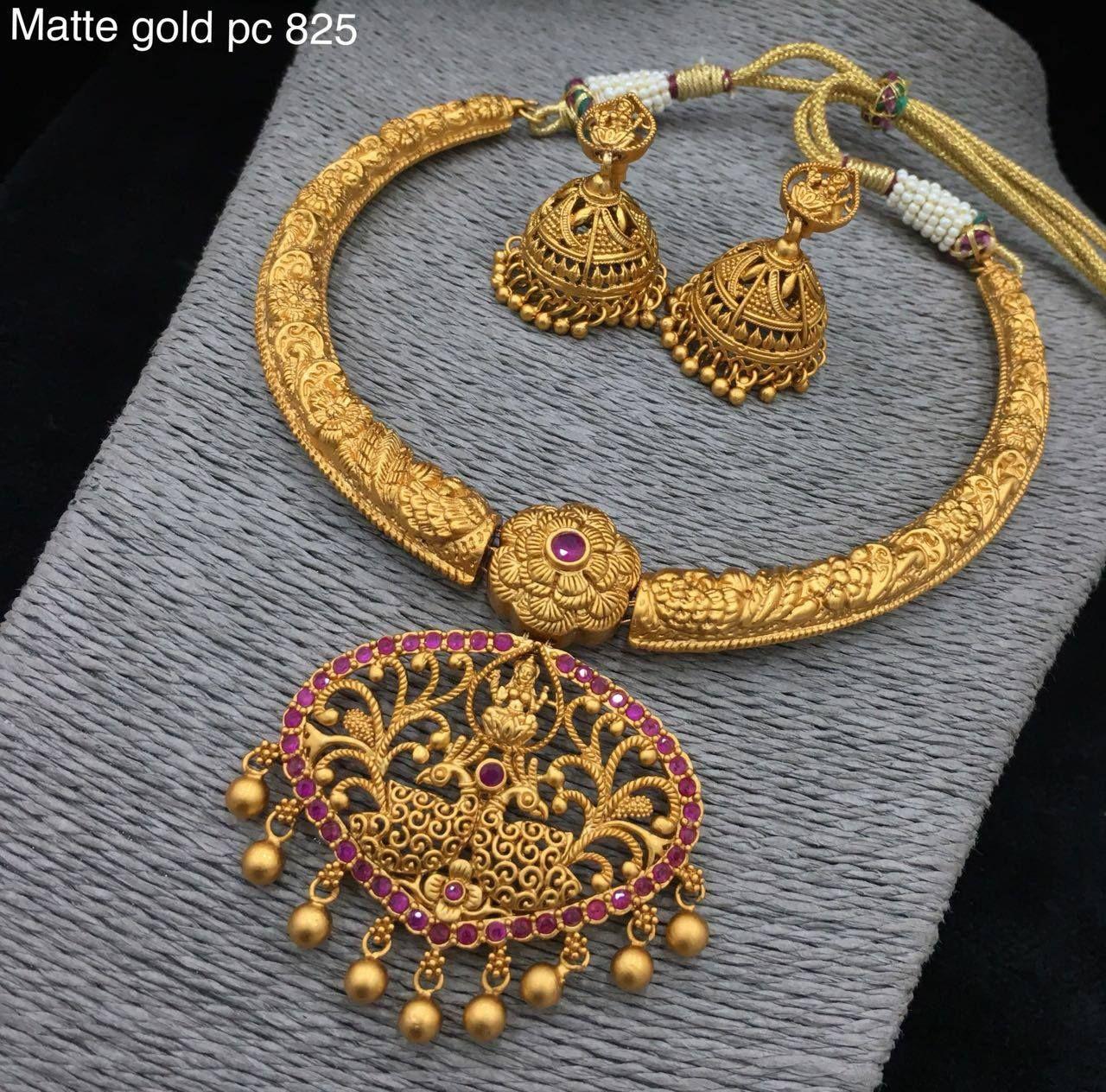 Sri laxmi one gram gold Jewellery. Contact no:9701188555 ...