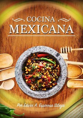 Cocina mexicana edwin a espinosa pdf libros pinterest cocina mexicana edwin a espinosa pdf forumfinder Choice Image