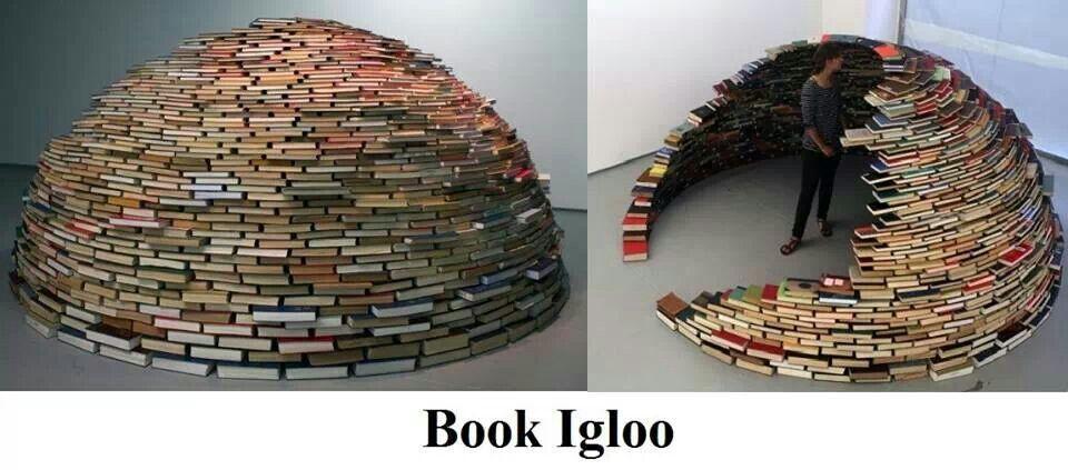 Book Igloo