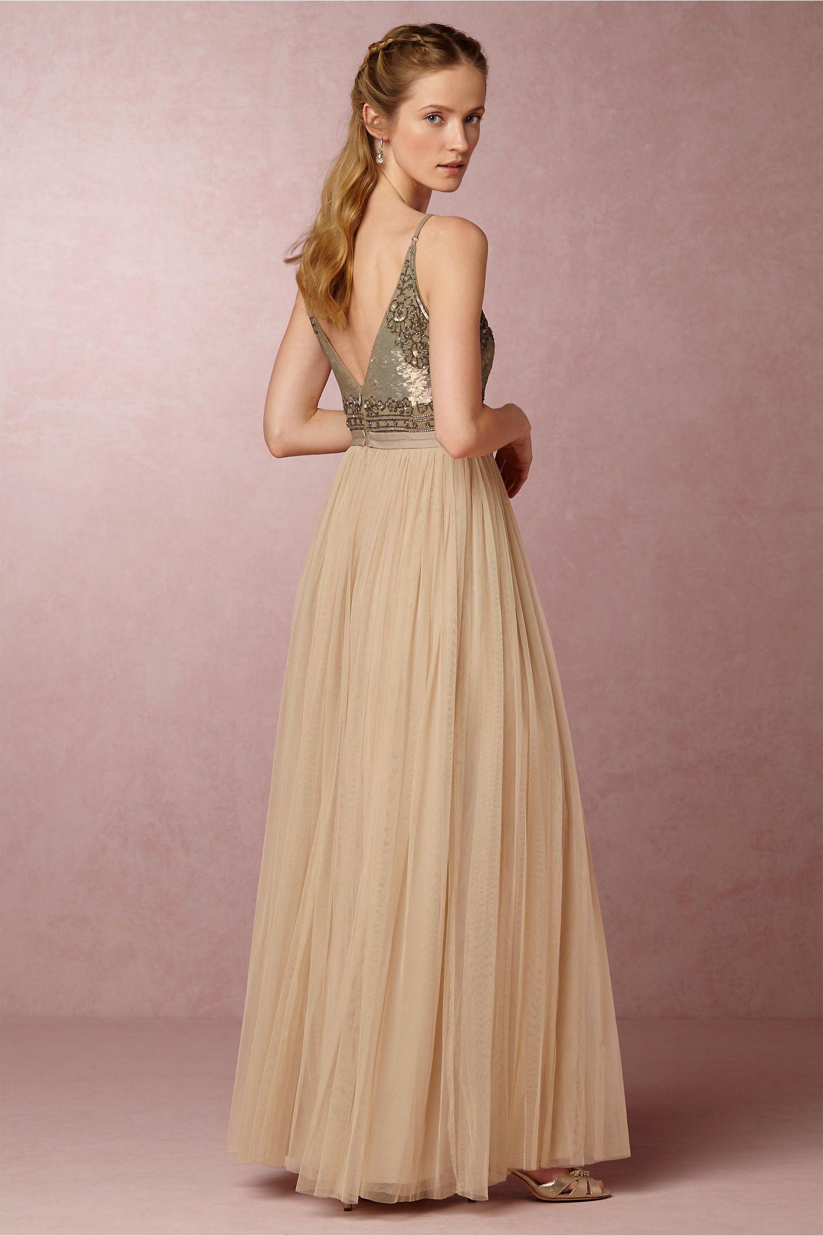 6ce4810243 BHLDN Brisa Dress in Beach & Honeymoon at BHLDN   Dresses.   Bride ...