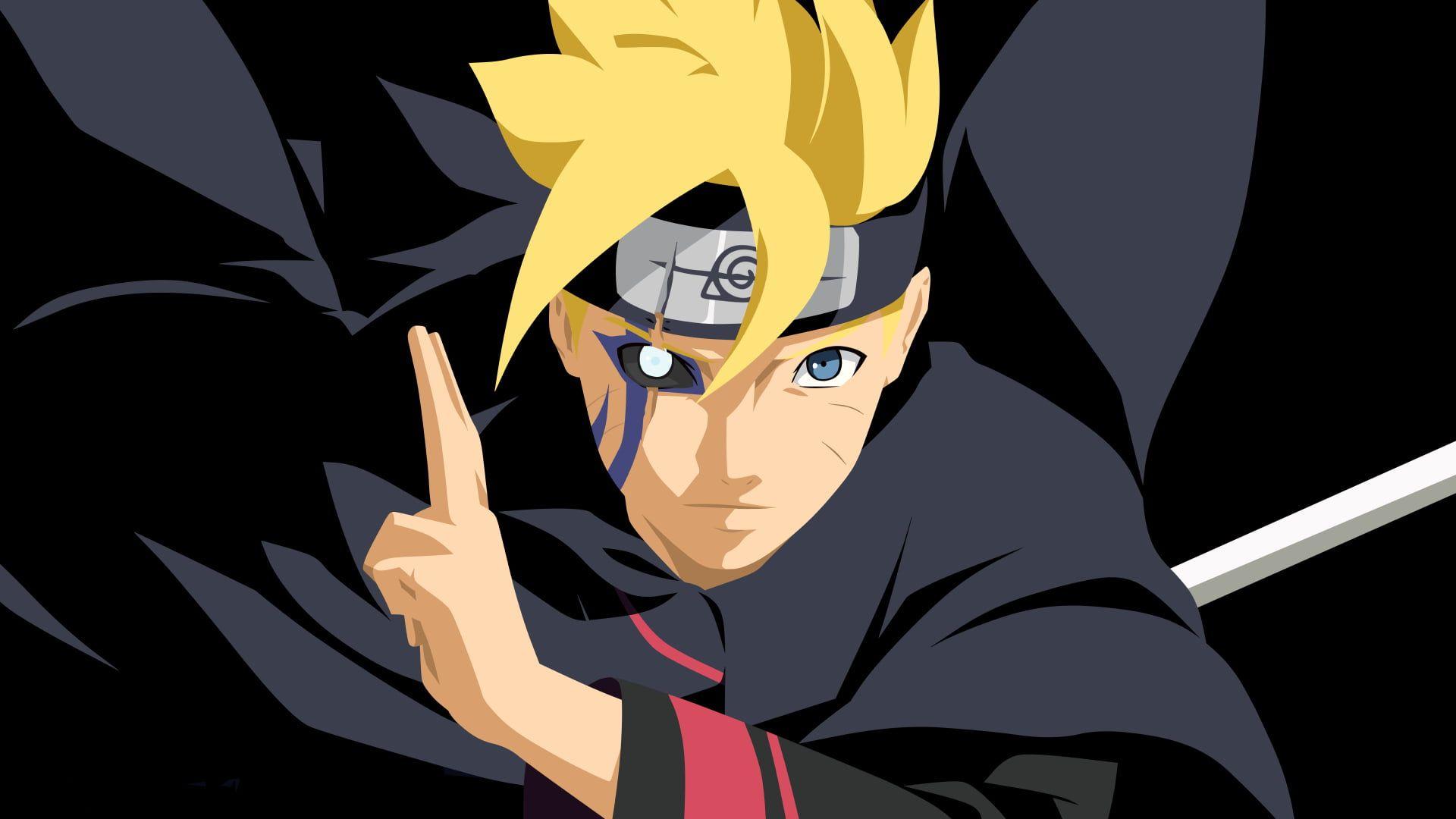 Naruto Boruto Anime Boruto Anime Boruto Uzumaki Boruto Naruto Next Generations Byakugan Naruto Tenseigan Naruto 1 In 2021 Hd Anime Wallpapers Anime Hd Anime