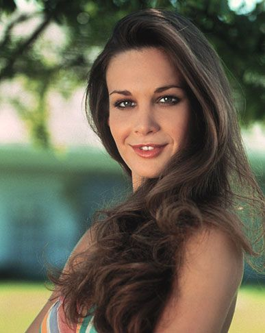 Mary Crosby Quotes
