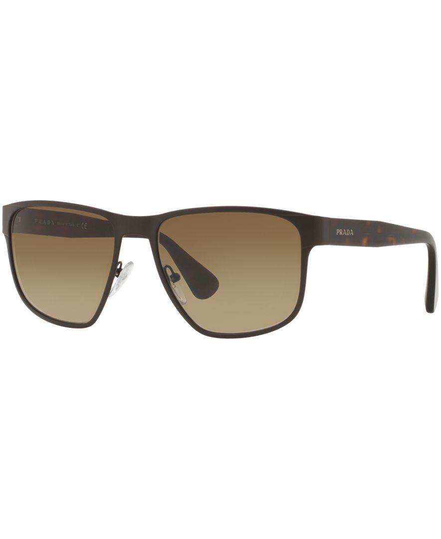 Prada Sunglasses, Pr 55SS