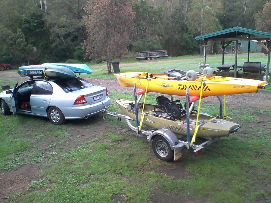 Pin By Michael S On Canoes Kayaks And Trailers Pinterest