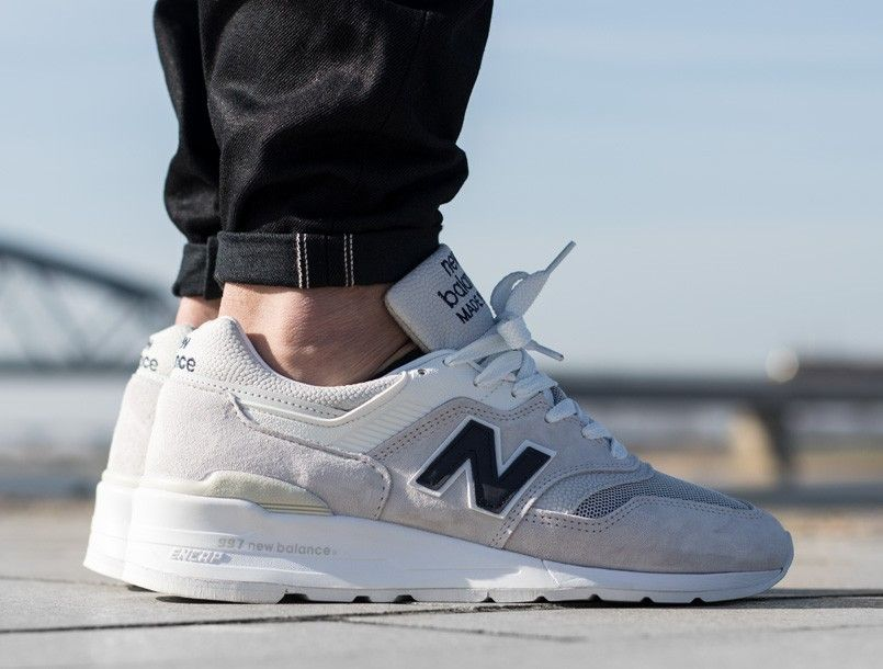 new balance off white 997