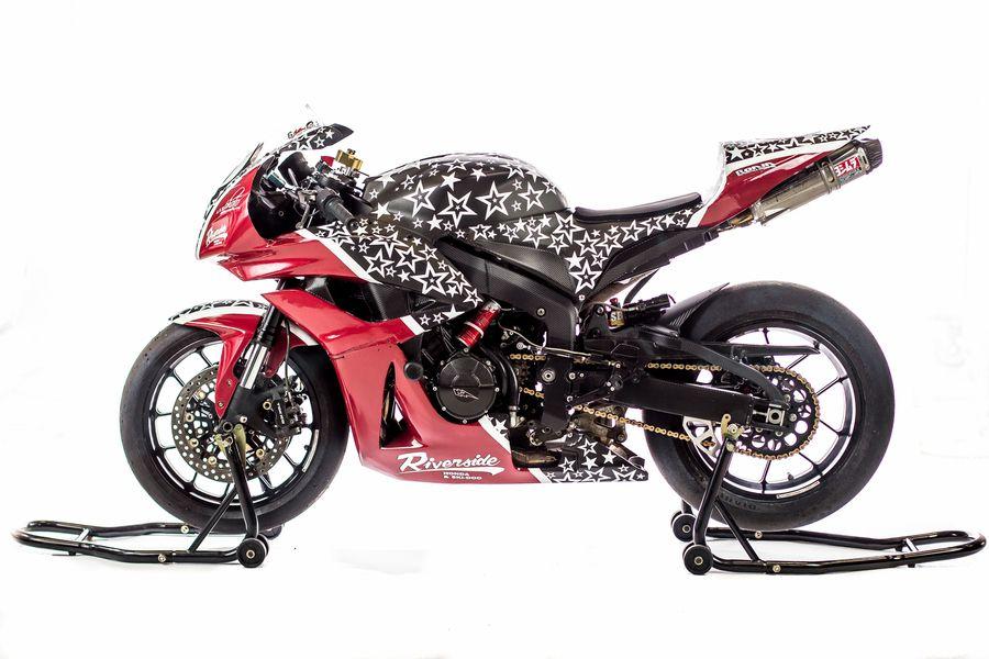 Bullee's Racebike