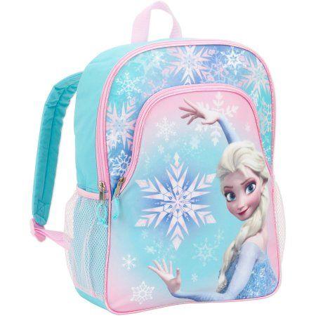 5160cf6416 Disney Frozen 16 inch backpack
