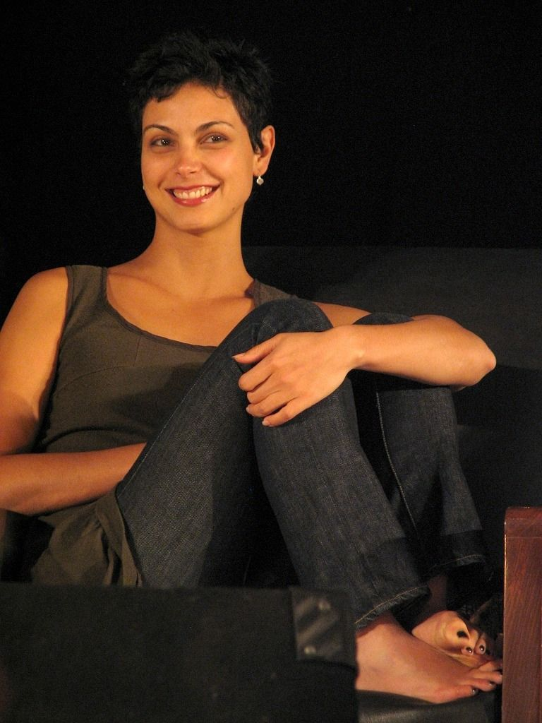 Pin on Morena Baccarin Sexy Pictures