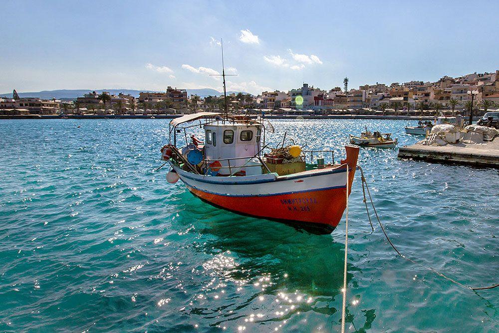 Kreta Reisen - Kreta in kleinen Gruppen entdecken