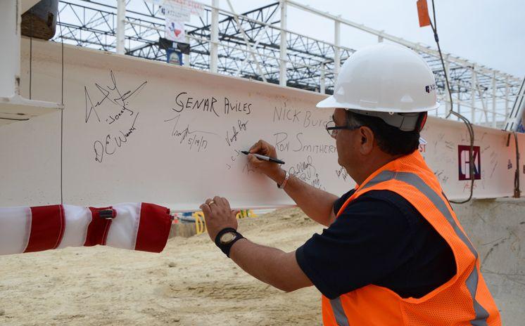 General Motors Arlington Assembly Plant Celebrates