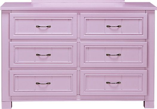 Superbe Shop For A Cottage Colors Lilac Dresser At Rooms To Go Kids. Find That Will