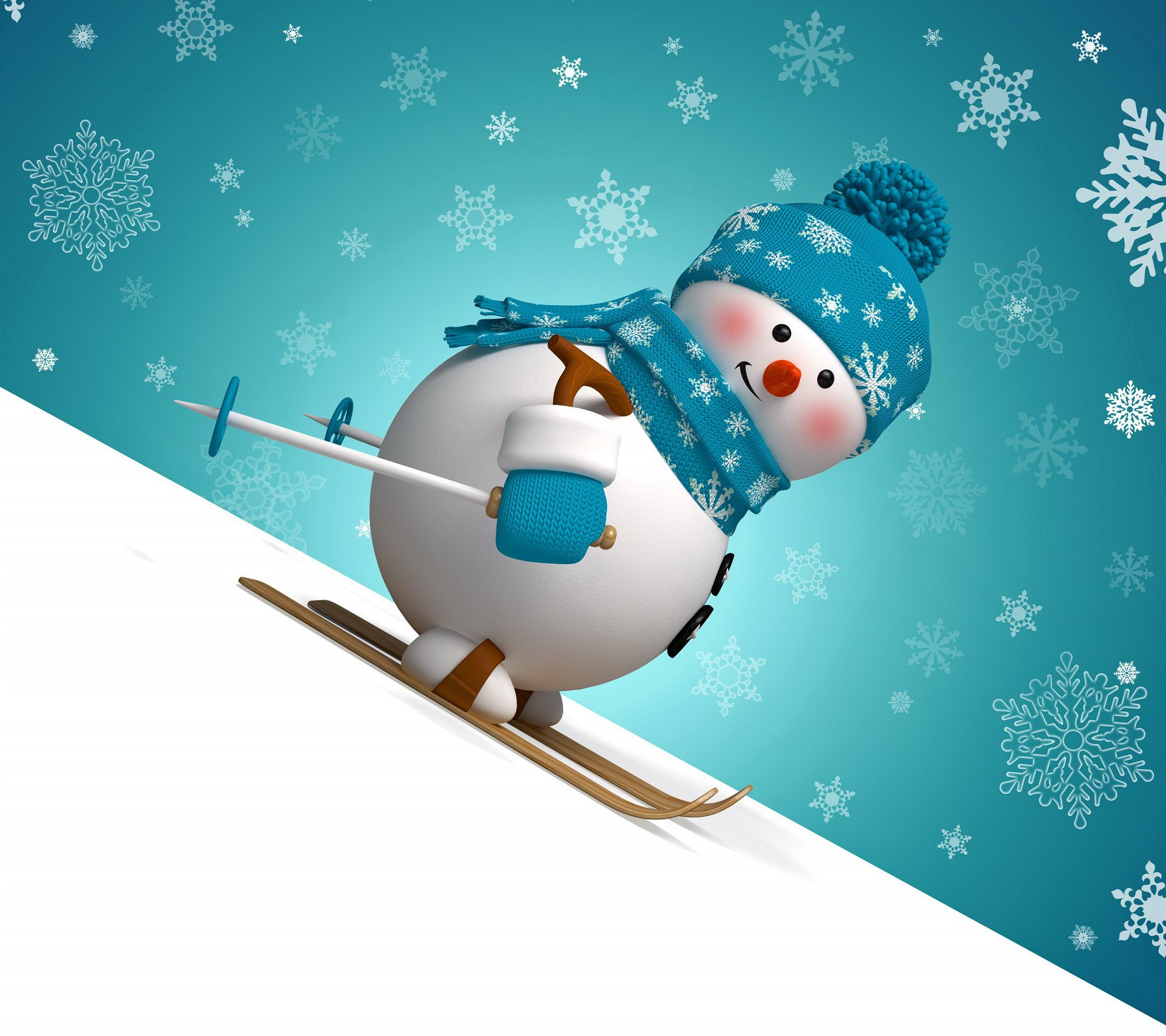 Snowman Wallpaper Desktop Computer Hd Wallpaper Mobile Added On ,