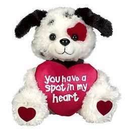 photos of stuffed animal valentines | 14 things not to get your, Ideas