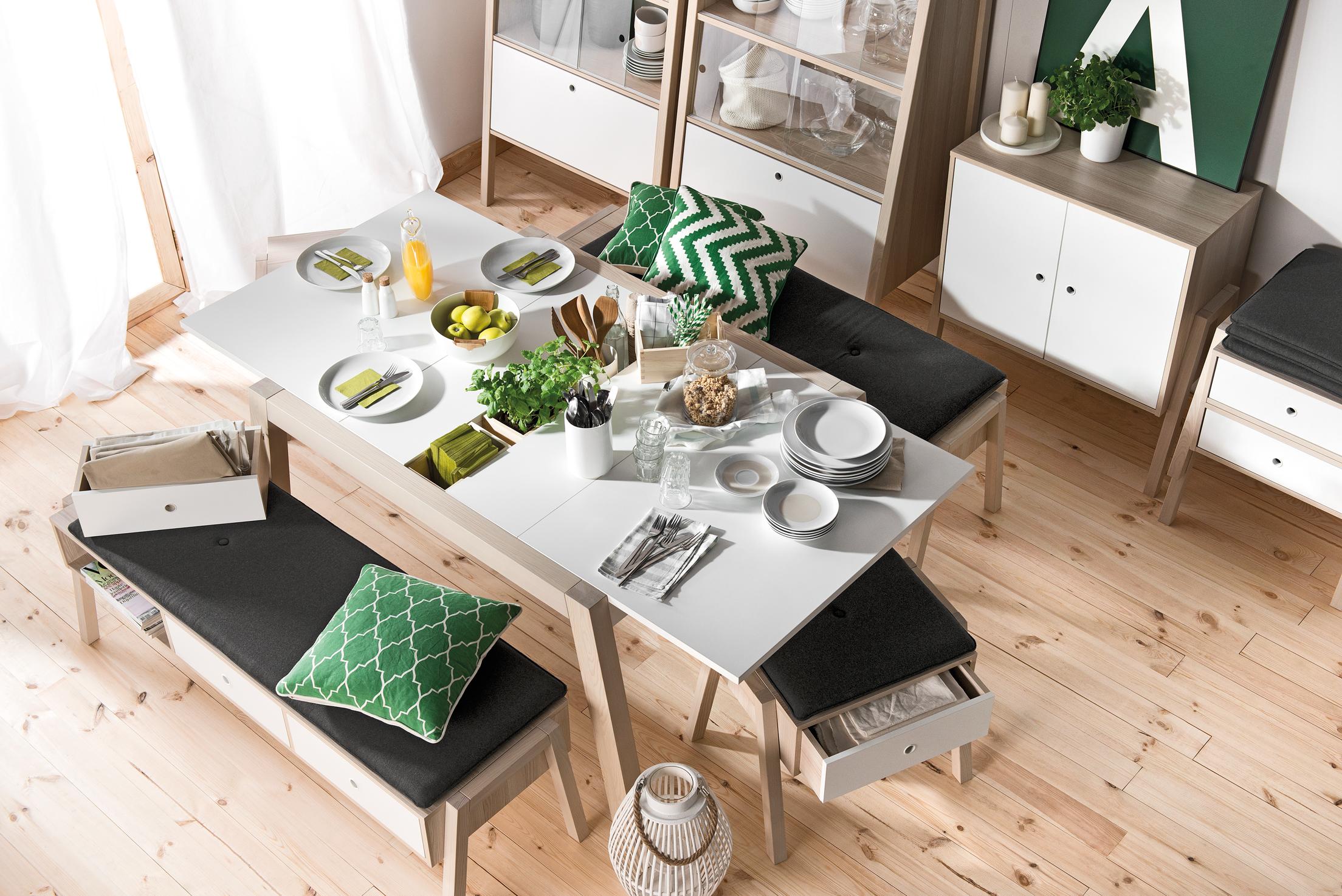 Stół Rozkładany Stół Vox Pinterest Furniture Dining And