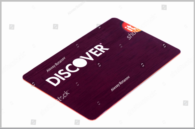 Discover Credit Card Designs Elegant 8 Discover Card Designs Credit Card Design Discover Credit Card Business Card Template Design