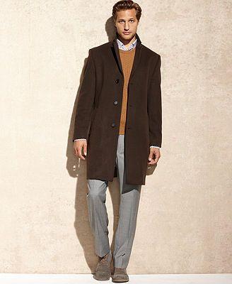 a809748a75ea Calvin Klein Coat