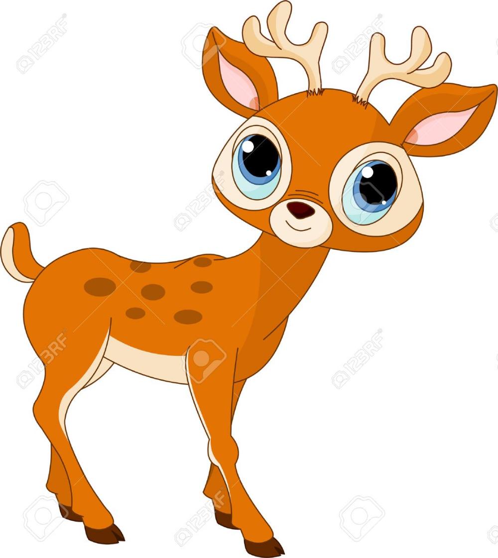 Venados Dibujos Animados Busqueda De Google Dibujo De Venado Dibujos Kawaii De Animales Dibujo De Jirafa
