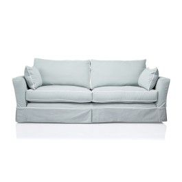 East Hampton Sofa Loose Cover
