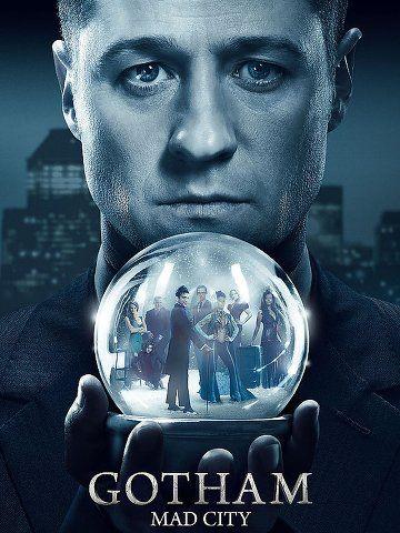Gotham Saison 5 Vostfr Streaming : gotham, saison, vostfr, streaming, Gotham, Saison, VOSTFR, Gotham,, Joker, Batman