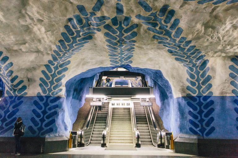 Stockholm+Sweden+Travel+Guide