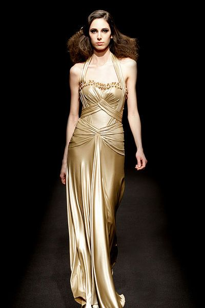 Robert Abi Nader   2009 collection